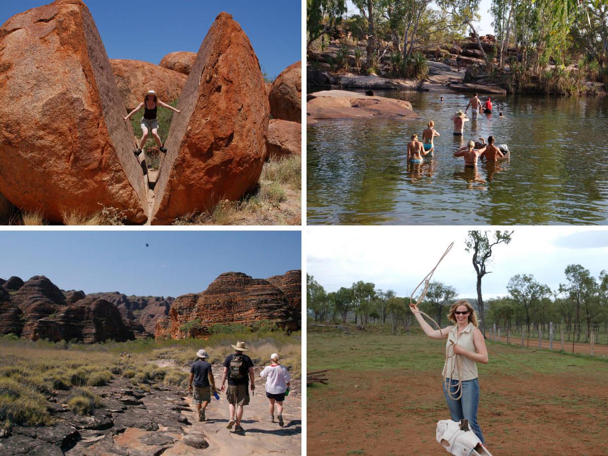 Mijn rondreis door Australië