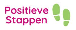 Positieve Stappen Logo